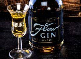 """Dealclub: """"Flow Gin"""" aus historischen Steingutfässern für 22,95 Euro"""