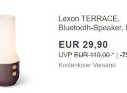 Ebay: Bluetooth-Lautsprecher mit WLAN-Radio und Powerbank für 29,90 Euro