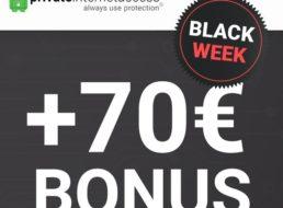 Gratis: 3 Jahre PrivateInternetAccess VPN dank Gutschein über 70 Euro