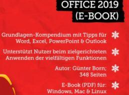 Office: Vorlagen und eBook zum Nullarif
