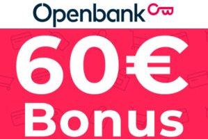 Knaller: 60 Euro Bonus zum Openbank-Girokonto ohne Video-Ident