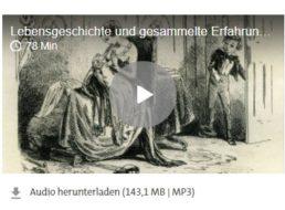 """Gratis: Hörspiel """"David Copperfield"""" beim SWR zum Download"""