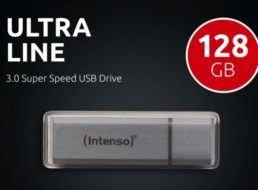 Ebay: Intenso USB-Stick mit 128 GByte für 12,99 Euro