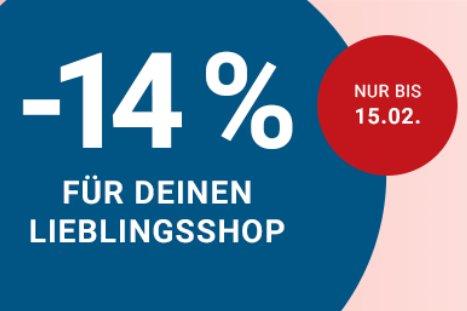 Medimops: 14 Prozent Rabatt auf alles bis Mitternacht