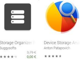"Gratis: App ""Storage Organizer PRO"" via Google Play zum Nulltarif"
