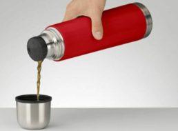 Ebay: Alfi-Isolierflasche zum Bestpreis von 12,99 Euro frei Haus