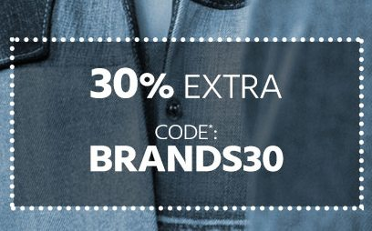 Jeans Direct: 30 Prozent Rabatt auf bekannte Marken