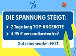 Lidl: Gratis-Versand ab 59 Euro Warenwert bis Freitag Abend