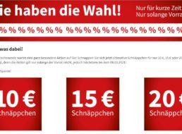 Völkner: 25 Artikel für je zehn Euro im Angebot