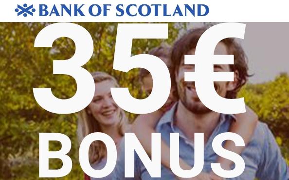 Gratis: 35 Euro zum Tagesgeld-Zins von 0,5 Prozent