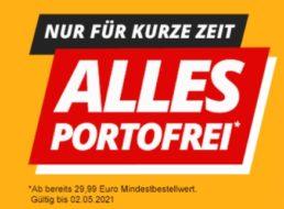 Druckerzubehoer.de: Gratis-Versand ab 30 Euro Warenwert