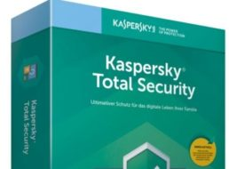 "Gratis: Sechs Monate ""Kaspersky Total Security"" für 0 Euro"