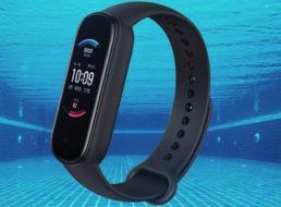 Dealclub: Smartwatch mit Verbindung zu Alexa für 22 Euro frei Haus