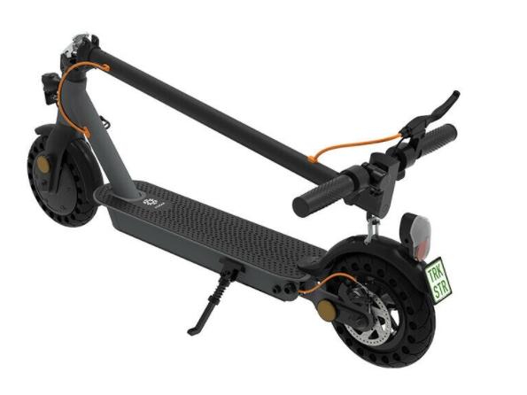 Ebay: E-Scooter mit Straßenzulassung für 279 Euro frei Haus