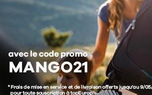 Gratis: Mautbox von Mango Mobilities zum Nulltarif frei Haus