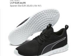 Puma: Laufschuhe via Ebay für 29,95 Euro frei Haus