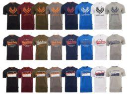 Roberto Barini: T-Shirts via Ebay für 10,99 Euro frei Haus
