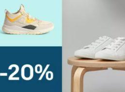 Ebay: Sneaker bekannter Marken mit 20 Prozent Rabatt