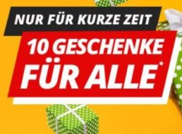 Druckerzubehoer.de: Gratis-Aktion mit 10 Produkten für 0 Euro