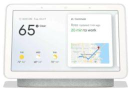 Ebay: Google Nest Hub als B-Ware für 59,99 Euro frei Haus