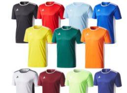 Adidas: Sportshirt mit Gutschein für 13,56 Euro frei Haus