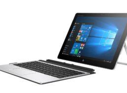 Ebay: HP-Convertible mit Fingerprint und 512 GByte SSD für 387 Euro