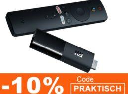 Ebay: Xiamo-TV-Stick zum Bestpreis von 35,33 Euro frei Haus