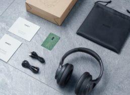 """Exklusiv: Bluetooth-Kopfhörer """"Aukey EP-N12"""" mit ANC für 29,99 Euro frei Haus"""