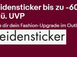 Seidensticker: Sale bei Ebay mit bügelfreien Hemden unter 15 Euro