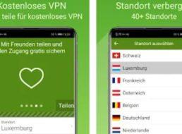 Gratis-VPN: Seed4me vergibt Halbjahreslizenz für lau