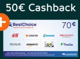 Knaller: 120 Euro Prämie zum Gratis-Depot bei Smartbroker