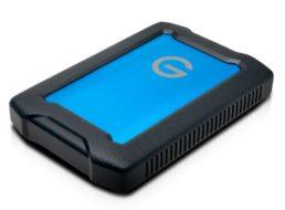 Ebay: Wasserfeste Outdoor-Festplatte mit fünf TByte für 122,90 Euro frei Haus