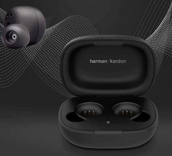 Ebay: Wasserfester In-Ear-Kopfhörer Harman/Kardon Fly TWS Premium für 69,90 Euro