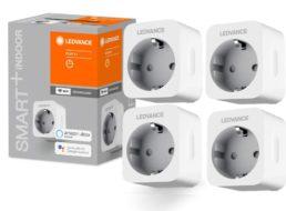 Ebay: Viererpack Smarte Steckdosen für 24,99 Euro