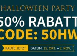 Aukey: 50 Prozent Rabatt auf 13 IT-Produkte
