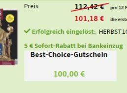 """Knaller: 14 Ausgaben """"Damals"""" für 96,18 Euro mit Gutschein über 100 Euro"""