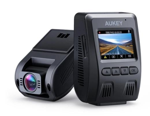 Aukey: Dashcam für 37,60 Euro & weitere Bestseller