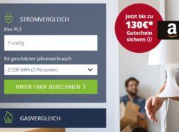 Freenet Energy: Bis zu 130 Euro zum neuen Stromvertrag geschenkt