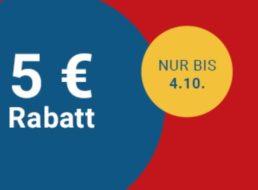 Medimops: 5 Euro Rabatt ab 25 Euro Warenwert