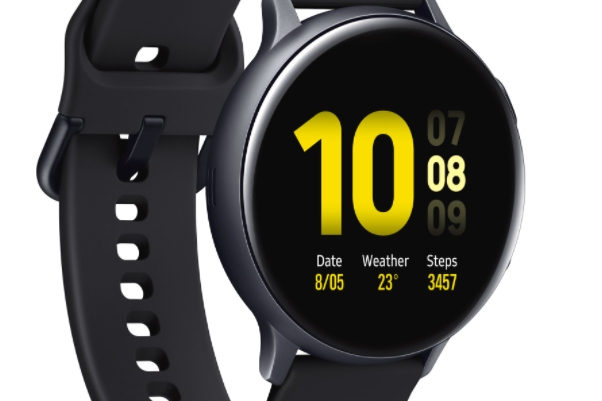 """Ebay: """"Samsung Galaxy Watch SM-R820NZ"""" als B-Ware für 99,90 Euro"""