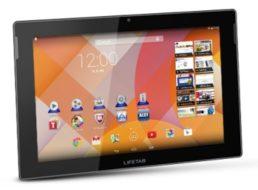Aldi-Tablet: Medion Lifetab S10346  für 199 Euro im Süden