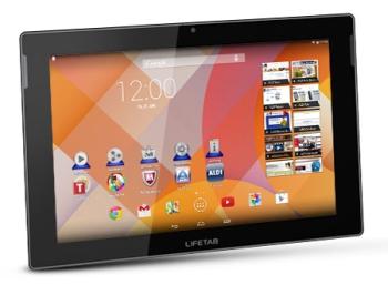 Gute Ausstattung und drei Jahre Garantie: Das Medion-Tablet bei Aldi ist einen Blick wert.