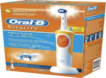 Conrad: Oral-B Vitality Precision Clean für 17,99 Euro frei Haus