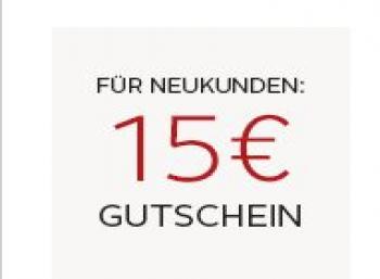 Otto: 15 Euro Gutschein ab 30 Euro MBW (Bild: Otto.de)