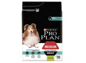 Purina: Pro Plan Hundefutter gratis testen (Bild: Zooroyal.de)