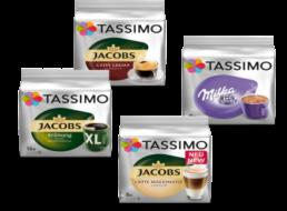 Kaufland: 10 Euro Gutschein für Tassimo-Kunden