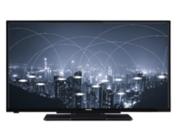Ebay: Toshiba 39L3663DA  Zoll Smart TV für 288 Euro frei Haus