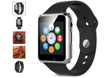 Knaller: Einsteiger-Smartwatch für 6,84 Euro frei Haus