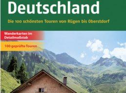 Terrashop: ADAC-Wanderführer und Merian-Reiseführer ab 2,99 Euro frei Haus