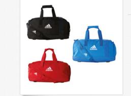 Ebay: Adidas Tiro Teambag für 19,95 Euro frei Haus